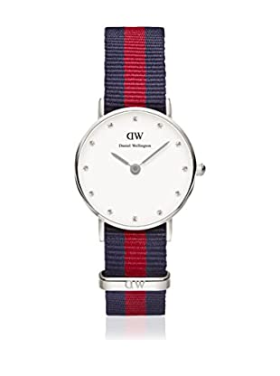 Daniel Wellington Reloj con movimiento cuarzo japonés Woman Classy Oxford 26 mm