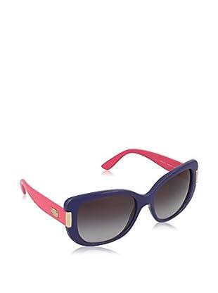 Versace Gafas de Sol VE4311 51688G (56 mm) Azul