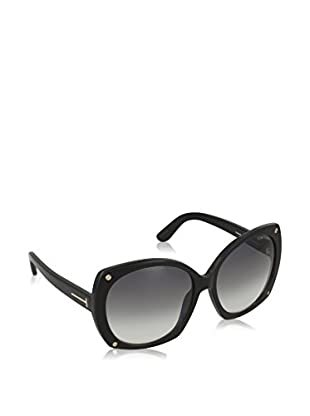TOM FORD Sonnenbrille Mod.FT0362 PAN_01B (59 mm) schwarz