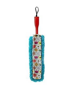 VIGAR Plumero Frida Azul / Multicolor