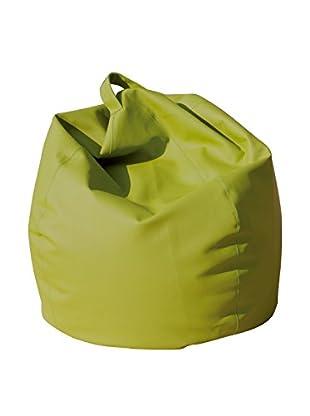 Modern Loft Sitzsack Dea grün