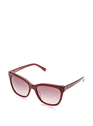 Lacoste Sonnenbrille 792S5618140_615 (56 mm) rot