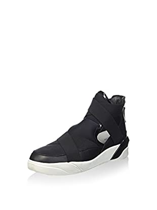 Crime London Hightop Sneaker