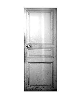 Maison Martin Margiela French Single Door Decal
