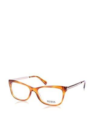 GUESS Gestell 2487 (51 mm) honig