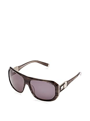 Trussardi Gafas de Sol 12820_GR-59 (59 mm) Gris Oscuro