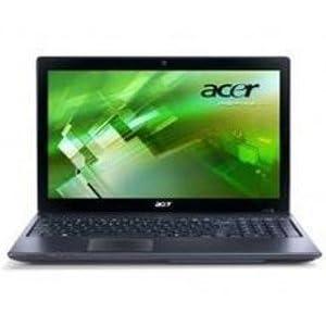 Acer Aspire 5750G Notebook-Black