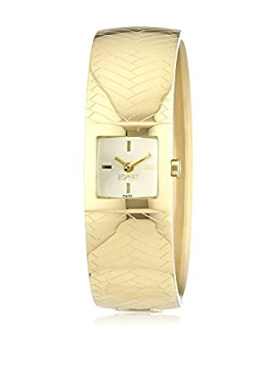 ESPRIT Quarzuhr Woman ES103422003 22.0 mm