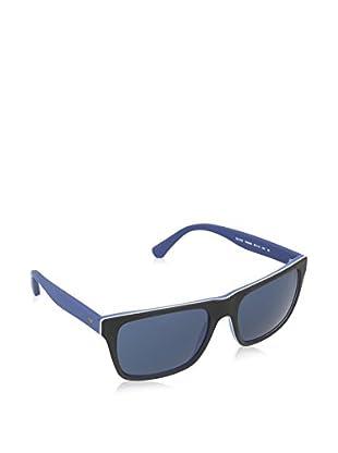 Emporio Armani Gafas de Sol 4048 539280 (56 mm) Negro