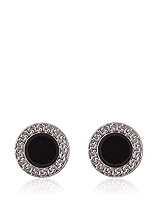 GOLD & DIAMONDS Pendientes oro blanco 18 ct