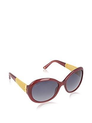 Gucci Sonnenbrille 3693/S HD3JA56 rot