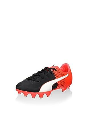 Puma Zapatillas de fútbol Evospeed 4.5 FG Jr