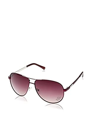 Guess Occhiali da sole 7365 (63 mm) Bordeaux