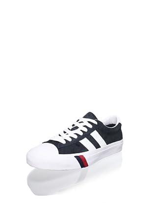 PRO-Keds Men's Royal Master Fashion Sneaker (Navy)