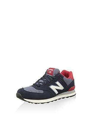 New Balance Sneaker Ml574Pnv