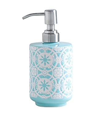 Shiraleah Arabesque Soap Dispenser