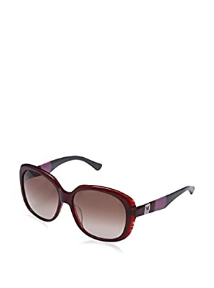 Missoni Gafas de Sol 585S-05 (58 mm) Burdeos