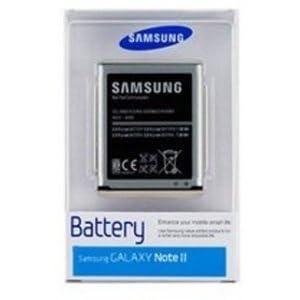 Samsung Galaxy Note II Battery
