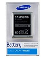 Samsung Galaxy Note II Battery