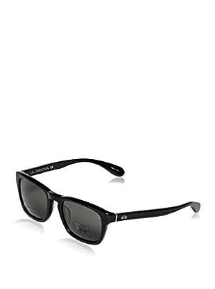 La Martina Sonnenbrille LM-50701 schwarz