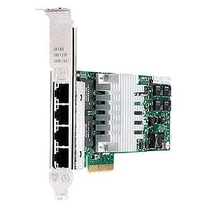 【クリックで詳細表示】HP(旧コンパック) NC364T 4ポート PCI Express Gigabitサーバ アダプタ 435508-B21