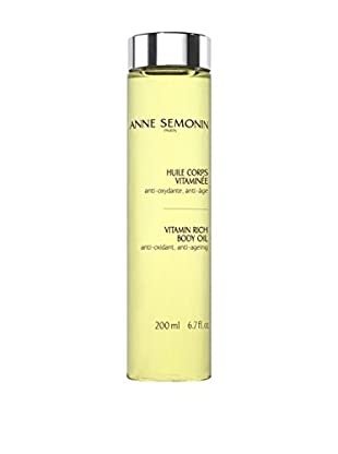 Anne Semonin Aceite Corporal Vitamin Rich Body Oil 200.0 ml