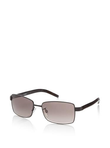 Jil Sander Women's Wire-Rimmed Sunglasses, Black