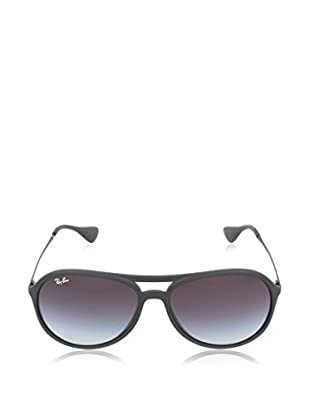Ray-Ban Gafas de Sol ALEX (59 mm) Negro