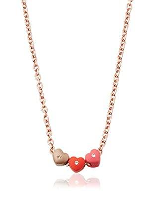 Morellato Collar Colours Rosado