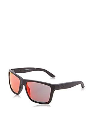 Arnette Sonnenbrille Witch Doctor 4177_447/6Q (59 mm) schwarz