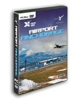 Airport Anchorage (Add-on Only) Requires X Plane 10 (PC)