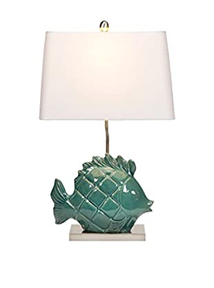 Big Catch Table Lamp