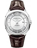 Hamilton Men's H36515555 Cushion 1923 Silver Dial Watch