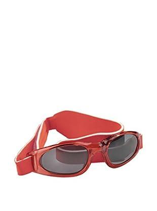 Babyauto Sonnenbrille zum Reisen rot