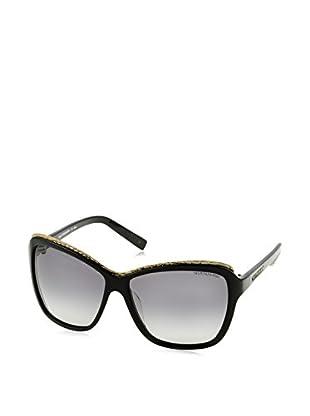 Trussardi Sonnenbrille 12806_BK-59 (59 mm) schwarz
