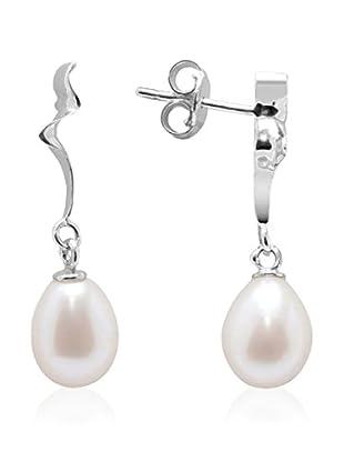 Compagnie générale des perles Orecchini argento 925