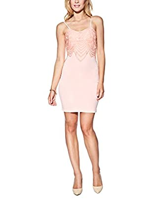 Candy Kleid Strapless With Lace
