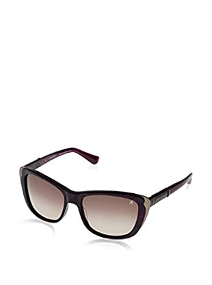 Guess Gafas de Sol GM 695 (55 mm) Morado Oscuro / Antracita
