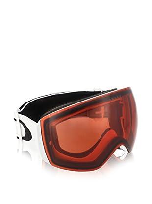 Oakley Máscara de Esquí Flight Deck Mod. 7050 Clip Blanco