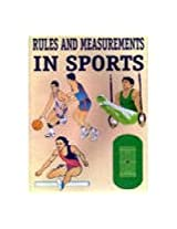 Rules and Measurements in Sports