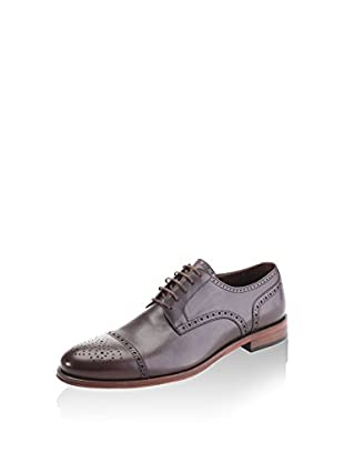 Deckard Zapatos derby Picados