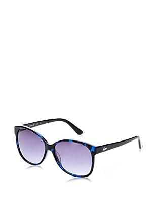Lacoste Occhiali da sole L701S 414 (56 mm) Blu