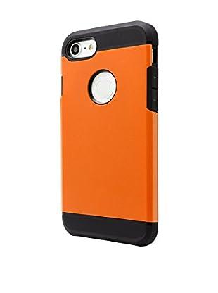 NUEBOO Hülle Allok iPhone 7 orange