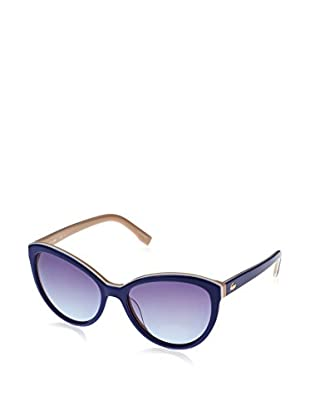 Lacoste Gafas de Sol L793S_424 (56 mm) Azul