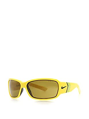 Nike Sonnenbrille IGNITE-9318-701 (66 mm) gelb