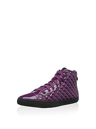 Geox Hightop Sneaker New Clud