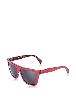 Diesel Gafas de Sol DL0080_68A (58 mm) Rojo