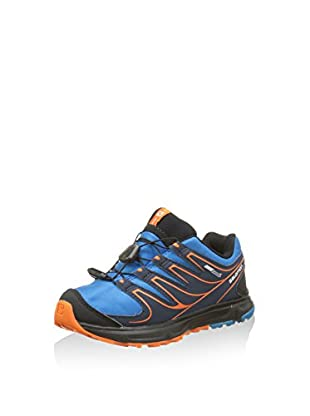 Salomon Scarponcino Outdoor Steppy Cswp J
