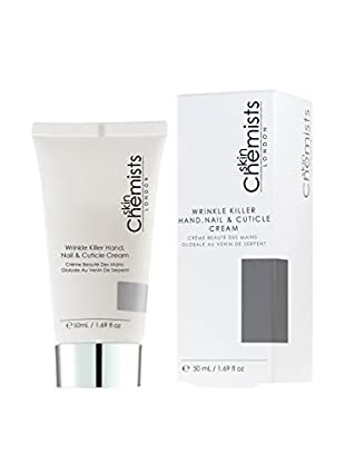 SKINCHEMISTS Crema Manos y Uñas Wrinkle Killer 50 ml Corpo