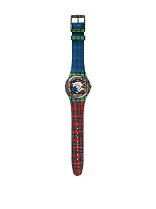 Swatch Reloj de cuarzo Unisex Mcpattern  41 mm
